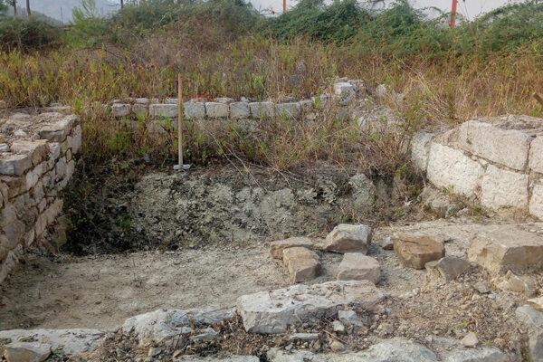 Ròtova adjudica l'adequació de la vil·la romana de la Sort